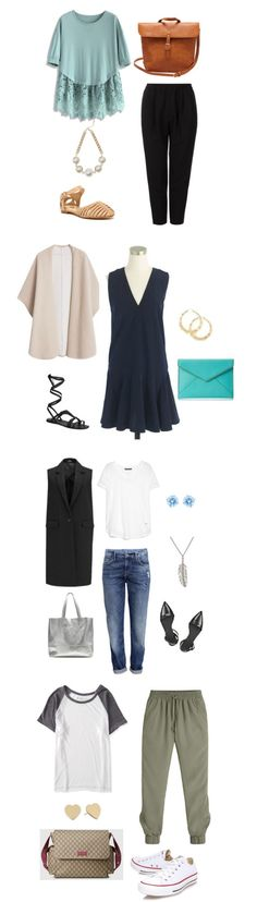 Nab the best mom style with these comfy and chic outfit ideas!