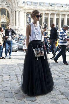Paris Fashion Week Street Style jadealyciainc www.jadealycia.com