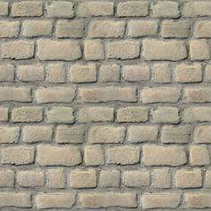 Stone Wall Tiled (Maps) | texturise