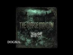 """""""THE CORPSE MANSION"""" by MORRIGAN (album digest) – visual ioner"""