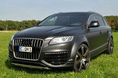 Audi Q7 30TDI