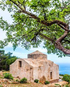 Marettimo, Sicilia