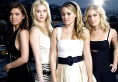 Love Lessons from The Hills - yayyyy sissy's article :)