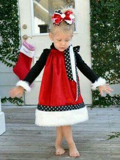 Dresses for Dorianne