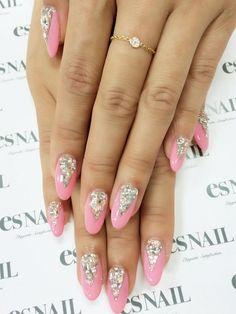 #nail#esnail