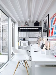 How To Organize Your Small Office