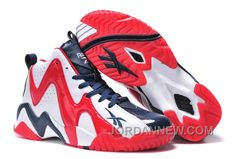 """http://www.jordannew.com/cheap-on-sale-reebok-kamikaze-ii-mid-usa-white-navy-red-new-style.html CHEAP ON SALE REEBOK KAMIKAZE II MID """"USA"""" WHITE NAVY RED NEW STYLE Only 60.16€ , Free Shipping!"""