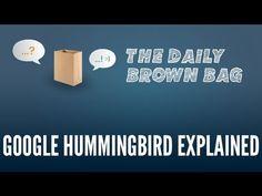 Google Hummingbird Explained and its Impact on SEO
