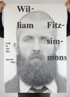 Zwoelf William Fitzsimmons