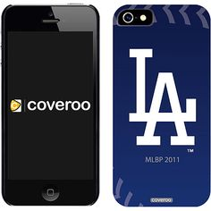 Los Angeles Dodgers iPhone 5 Case - MLB.com Shop