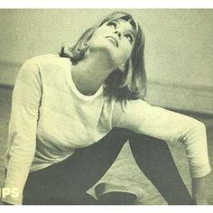 Christa Päffgen - Nico and The Velvet Underground