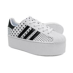 Toddler Adidas Superstar II Adicolor 562902 Dark Indigo White Online
