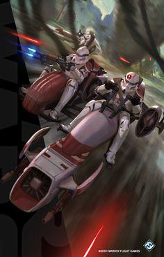 barc speeder with side car Star Wars Pictures, Star Wars Images, Star Wars Concept Art, Star Wars Fan Art, Star Wars Facts, Star Wars Humor, Star Wars Clone Wars, Lego Star Wars, Guerra Dos Clones