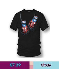 T-Shirts 2017 Summer Womens/Mens Puerto Rico Boxer Funny Print Casual T-Shirt Funny Boxer, Casual T Shirts, Puerto Rico, 3d Printing, Enchanted Island, 2017 Summer, Mens Tops, Shopping, Women