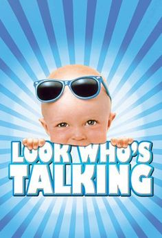 80s movies look who talking | Look Who's Talking | The Movie Network