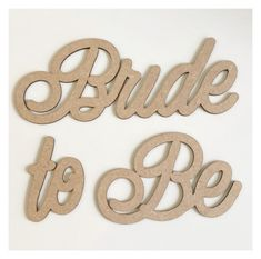 Believe Word Sign MDF DIY Wooden | The Renmy Store
