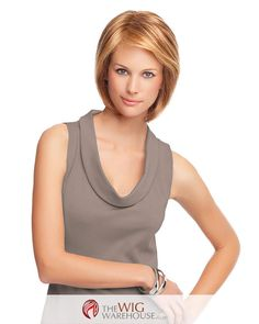 Paradox by Gabor Wig by Gabor- #Lace #Front #Wigs.Buy at thewigwarehouse.com
