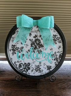 Dollar Tree Decor, Dollar Tree Crafts, Diy Crafts For Adults, Easy Diy Crafts, Charger Plate Crafts, Pinterest Diy Crafts, Spring Crafts, Diy Christmas Gifts, Craft Projects