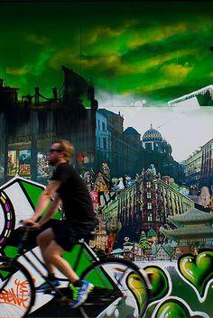 Maak je een stedentrip Kopenhagen? Dan moet je beslist op de fiets stappen. Bekijk alle tips over Kopenhagen.