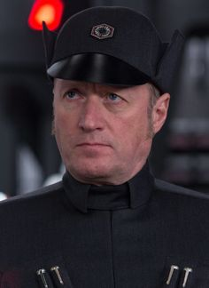 Edrison Peavey | Wookieepedia | FANDOM powered by Wikia Star Wars Characters, Star Wars Episodes, Ade Edmondson, Imperial Officer, Anthology Film, Evil Empire, The Empire Strikes Back, Recent Events, Empire