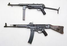 MP40 and MP44.