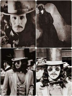 I almost forgot how amazing Gary Oldman is as Dracula. I also almost forgot where my attraction to men with long hair and top hats came from. Bram Stoker's Dracula, Count Dracula, Dracula Film, Vlad The Impaler, Real Vampires, Cartoon Tv Shows, Gary Oldman, Gothic Horror, Comic Games