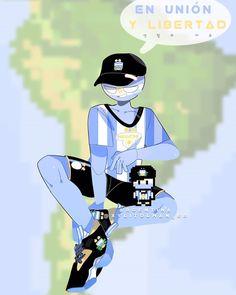 Azusa Mukami, Country Art, Memes, Haikyuu, Fandoms, Fan Art, Cartoon, Manga, Cute
