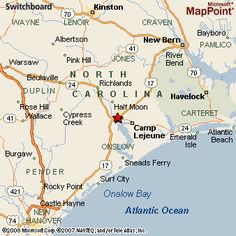 Jacksonville NC | Jacksonville North Carolina Map N Carolina, North Carolina Map, Jacksonville North Carolina, Camp Lejeune, New Bern, Dreams Do Come True, North South, New Homeowner, Emerald Isle