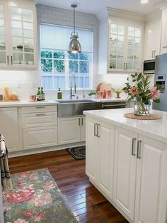 Custom Built Kitchen Cabinet Ideas - CHECK PIC for Various Kitchen Ideas. 57338237 #kitchencabinets #kitchenisland