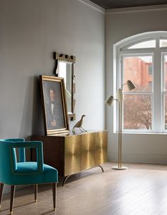 Buy Wilhelm Chair By Mr Brown London   Made To Order Designer Furniture  From Dering Hallu0027s Collection Of Contemporary Mid Century / Modern Traditiou2026