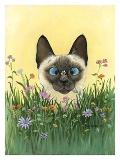 Bee-Wildered ~  by Gary Patterson  Simply adorable!