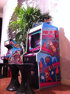 Mini Arcade Project :: Mix photos 2012 ! | INVADED! :: Le Blog de Misteriddler