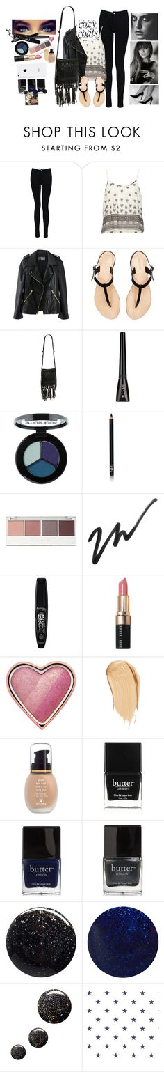 """""""Can You Feel My Heart?- BMTH"""" by lanadelnotyou ❤ liked on Polyvore featuring Boohoo, LP Blue, Smashbox, NARS Cosmetics, Witchery, Rimmel, Bobbi Brown Cosmetics, Too Faced Cosmetics, H&M and Sisley"""