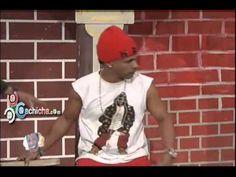 Boca de Piano es un Show - El Bacano con su tabla #Video - Cachicha.com