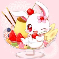 Jewel per jewelpet -  cute  #jewel pet,  pet