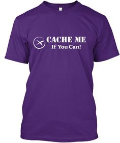 Cache Me If You Can!
