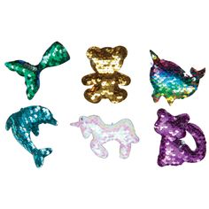 Shiny and sparkly goodness for your locker. Shop GEDDES for hundreds of fun and affordable school supplies and novelties like our Sequins Locker Magnet. Locker Supplies, School Supplies, Locker Magnets, School Lockers, Mermaid Tails, All Art, Dolphins, Soft Fabrics, Little Ones