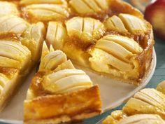 Elsässer Apfelkuchen ist ein Rezept mit frischen Zutaten aus der Kategorie Apfelkuchen. Probieren Sie dieses und weitere Rezepte von EAT SMARTER!