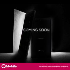 Can you guess what ‪#‎QMobile‬ has in store for you?