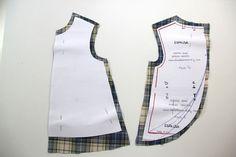En el post de hoy, voy a repasar los trucos o conceptos más importantes que se deben saber para que la confección de prendas de ropa sea lo más fácil posible, y el resultado sea el esperado. A lo larg