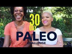 30 Day Paleo Challenge | 20K Giveaway Winner - YouTube