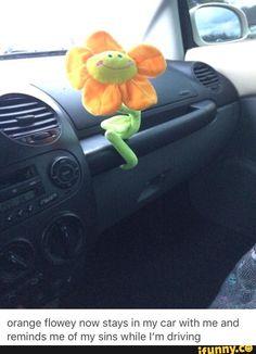 I have a Flowey... He is lost and I should have probably not have let him go free... He's going to kill us all