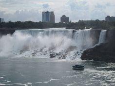 Chutes du Niagara Photo de Virginie Semenoff Pinero - #easyvoyage #clubeasyvoyage #easyvoyageurs #holiday #vacances #travel #traveler #traveling #holidaytravel #letsgo #lovetravel #aventure #adventure #inspiration #evasion #word #trip