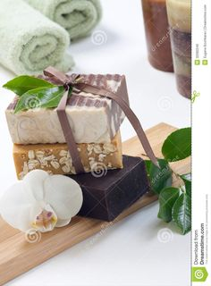Organic Soap, Milk Soap, Soap Recipes, Belleza Natural, Home Made Soap, Handmade Soaps, Bath Salts, Cocoa Butter, Soap Making