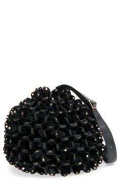 noir kei ninomiya 'Noir Ester' Bucket Bag available at #Nordstrom