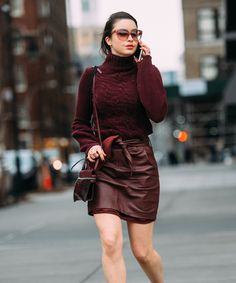 The Best of #SaksStyle: NYFW Fall 2016 Street Style