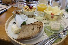 Coffee Pirates - Breakfast - © Benedikt Steinle // www.youarehungry.com
