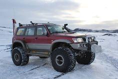 Nissan Patrol with a ltr. 24 valve Cummins engine, Edge chip, tyres and otherwise fully loaded. Best 4x4 Cars, Super Four, Nissan Patrol Y61, Patrol Gr, 4x4 Trucks, Cummins, Outdoor Camping, Land Cruiser, Offroad
