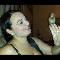 Les presento a #Guachi la #Guacharaca de la familia @ratcumin ... ha crecido mucho en los últimos días. #Pájaro #Pájaros #Aves #Venezuela #Vzla #InstaVZLA #InstaVenezuela