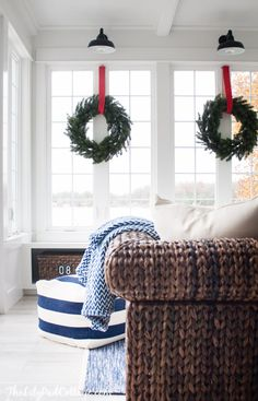 Christmas Sneak Peek - The Lilypad Cottage